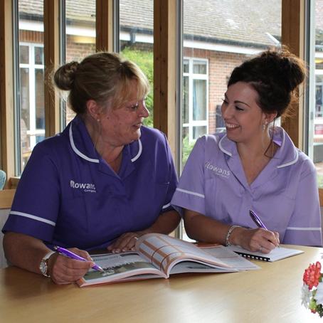 Care Staff
