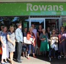 Stubbington shop opening