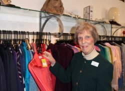 Rowans Retail Volunteer