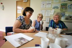 Link Care Group Meetings