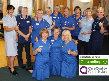 Outstanding Care