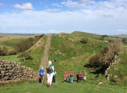 Hadrian's Wall 17