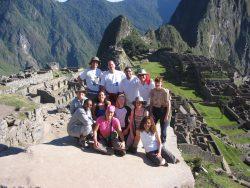 Peru Inca Trail 37