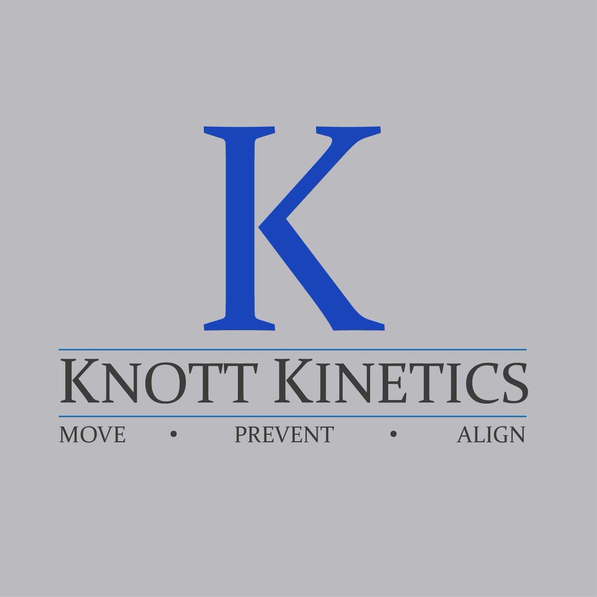 Knotts Kinetics