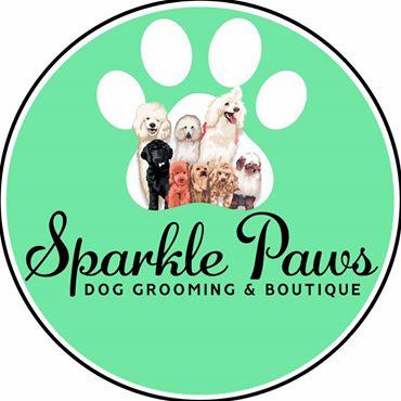 Sparkle Paws Parlour