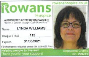 Canvasser3 Linda Williams updated