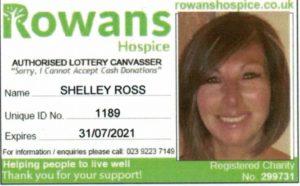Canvasser9 Shelly Ross