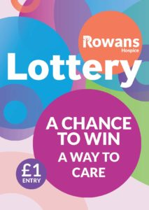 Rowans Lottery advert v2