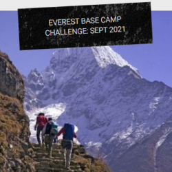 Capture everest
