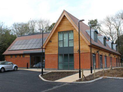 Rowan's Living Well Centre