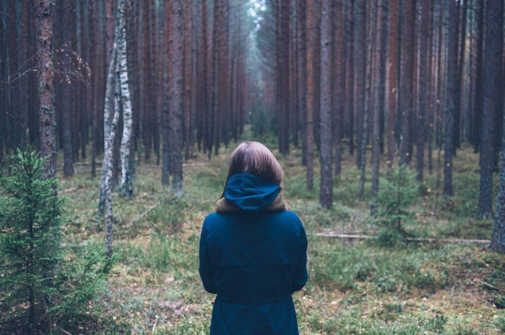 Nature Mental Health Awareness Week